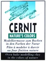 Cernit Nature`s Colors