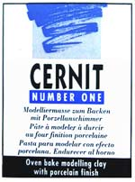 Cernit Number One